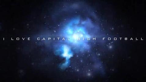 Thumbnail for entry I Love Capital High by Jonathon Burkes