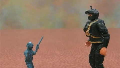 Thumbnail for entry Army Men Adventures