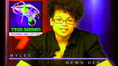 Thumbnail for entry FALCON TV-EPISODE 5/12/10