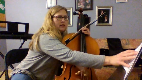 Thumbnail for entry 8th Grade Cello Part for Terra Nova