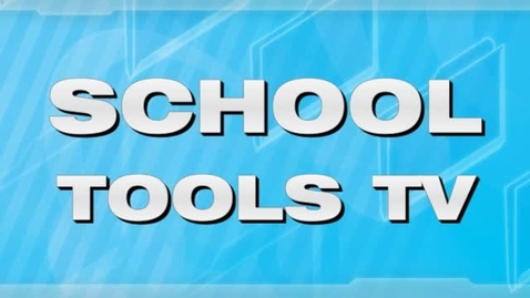 Thumbnail for entry High School Tool Week of 9-21-09