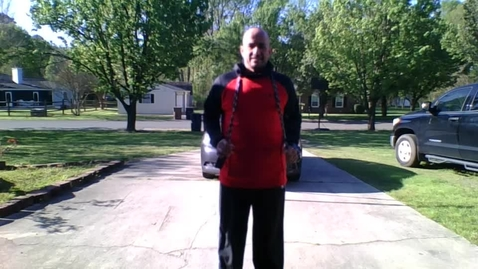 Thumbnail for entry Jump Rope Skills for K-2 Video Recording - Thu Apr 02 2020 09:59:29 GMT-0400 (Eastern Daylight Time)