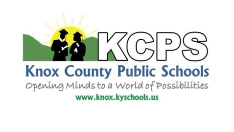 Thumbnail for entry Knox Central High School - Graduation - Senior Chior Members Sing the National Anthem