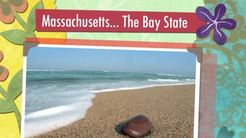 Thumbnail for entry Massachusetts by Paige & Tess