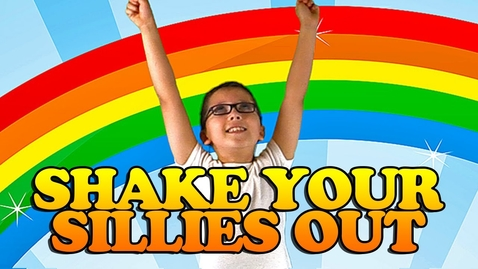 Thumbnail for entry Shake Your Sillies Out ♫ Brain Breaks Songs for Kids ♫ Kids Action Songs by The Learning Station