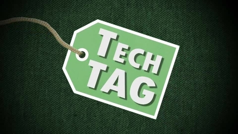 Thumbnail for entry Kayla King - Tech Tag - Health Occupations Technology
