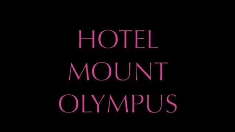 Thumbnail for entry Hotel Mount Olympus