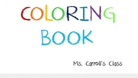 Thumbnail for entry Carroll Day Crayons Quit
