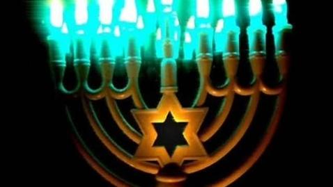 Thumbnail for entry hanukkah