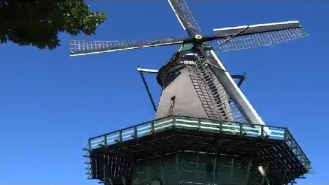 Thumbnail for entry Windmill