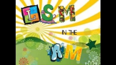 Thumbnail for entry LSM in the AM 09-25-12