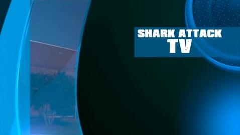 Thumbnail for entry Shark Attack TV 4/8/14