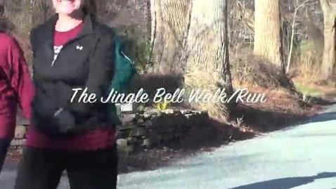 Thumbnail for entry Jingle Bell Walk/Run