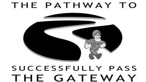 Thumbnail for entry Gateway Testing Review Wednesday