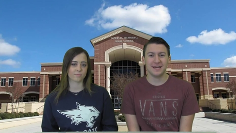 Thumbnail for entry Morning Announcements 11-29-2016