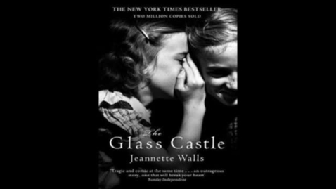 Thumbnail for entry The Glass Castle Jeannette Walls