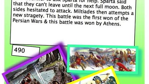 Thumbnail for entry Persian Wars (G/Arl)