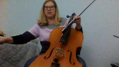 Thumbnail for entry Cello Scales All