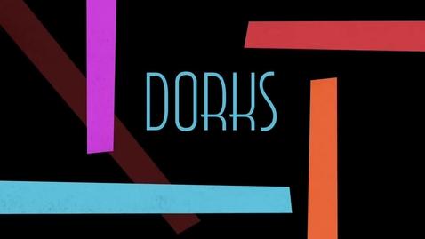 Thumbnail for entry Book Trailer TV: Dork Diaries