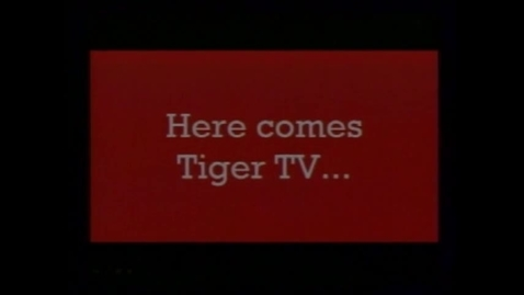 Thumbnail for entry Tiger TV Oct 24 2014