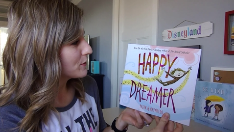 Thumbnail for entry Happy Dreamer - Mrs. Anderson