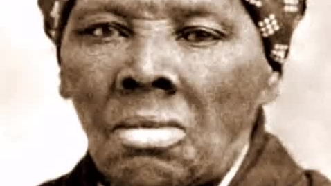 Thumbnail for entry About Harriet Tubman
