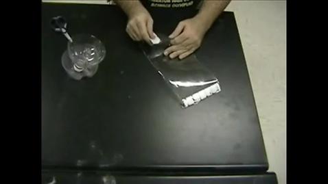Thumbnail for entry Folding Bottle Rocket Fins