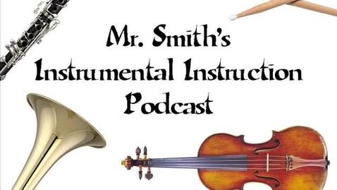 Thumbnail for entry Saxophone - Assembling & Holding