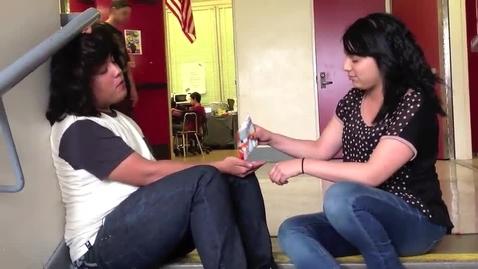 Thumbnail for entry Teen Pregnancy PSA P5