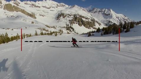Thumbnail for entry AMS Skier TV 3-10-20