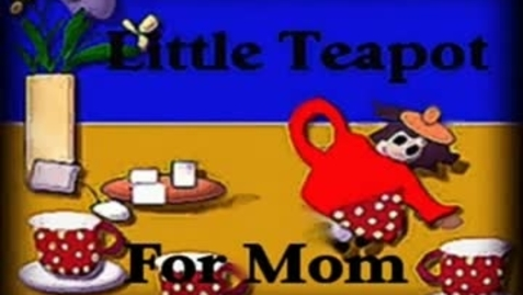 Thumbnail for entry Nursery Rhymes Song- Tea Pot