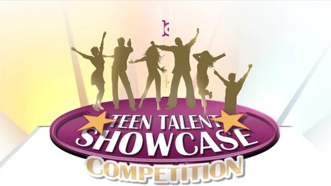 """Thumbnail for entry 2012 St. Louis Teen Talent Showcase """"Our Story"""" Behind the Scenes with Ryan Himmel"""