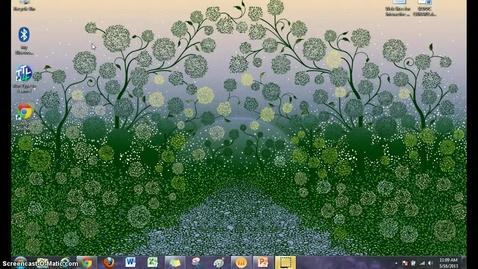 Thumbnail for entry Create a Folder