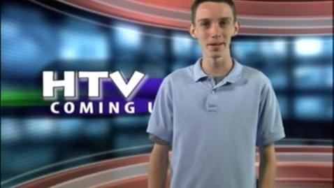 Thumbnail for entry HTV Morning News 5.22.2012