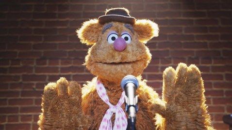 Thumbnail for entry Fozzie's  Motorcycle Joke - 4/3/2020
