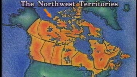 Thumbnail for entry Seven Geographic Regions of Canada
