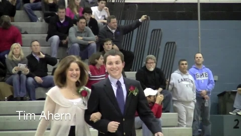Thumbnail for entry Sweetheart 2011 Queen Court