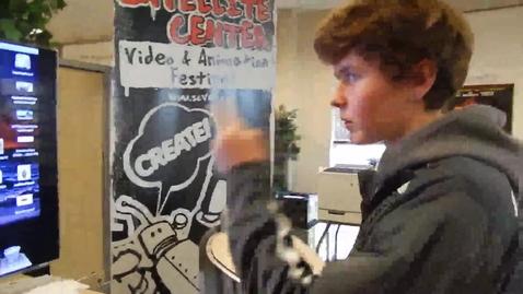 Thumbnail for entry Gabe Clark SCVAF Storyboard Pitch