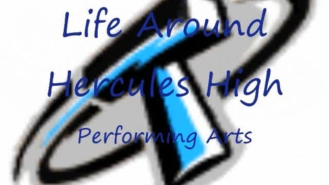 Thumbnail for entry Talents of Hercules High School