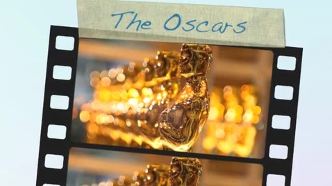 Thumbnail for entry The Oscars