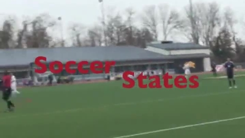 Thumbnail for entry State Soccer Playoff Game 2013