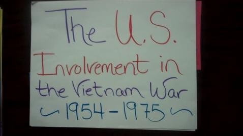 Thumbnail for entry NEIU Vietnam Paperslide