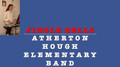Thumbnail for entry Merrymount Atherton Hough Jingle bells