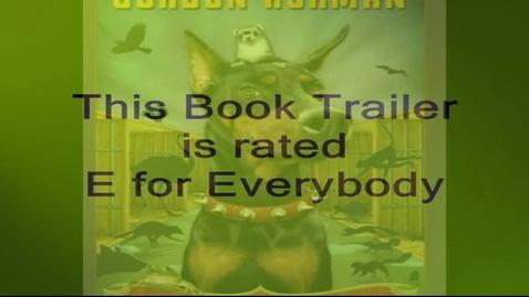 Thumbnail for entry Zoobreak Book Trailer