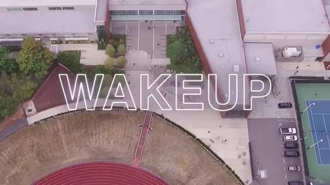 Thumbnail for entry WakeUp Intro 2