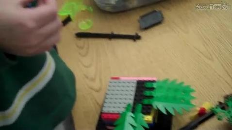 Thumbnail for entry Bennington Elementary Mosaic