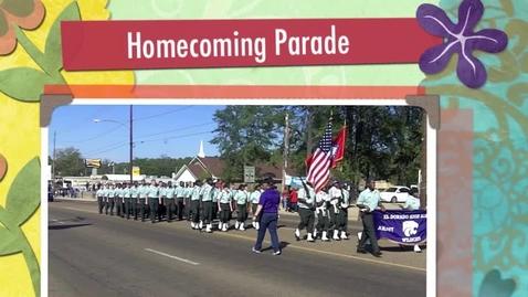 Thumbnail for entry 2011 Homecoming Parade