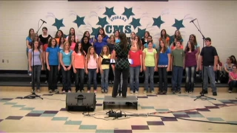 Thumbnail for entry 2010-2011 Spring Choir Concert