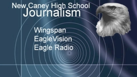 Thumbnail for entry Homecoming 2016 - New Caney High School