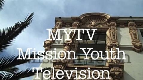 Thumbnail for entry MYTV Episode 8
